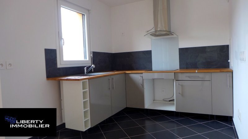 Vente appartement Trappes 149000€ - Photo 4