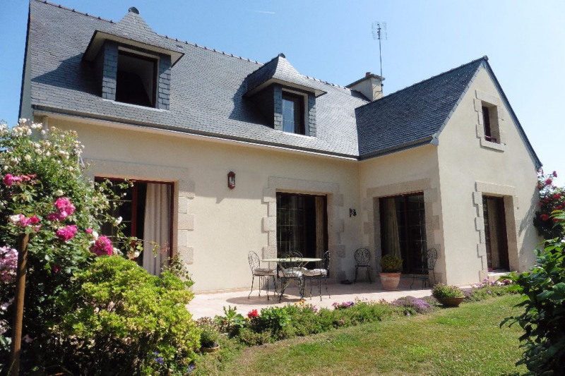 Sale house / villa Pont l abbe 346 500€ - Picture 3