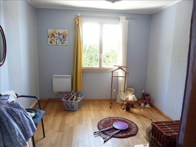 Sale house / villa Secteur champignelles 107600€ - Picture 6