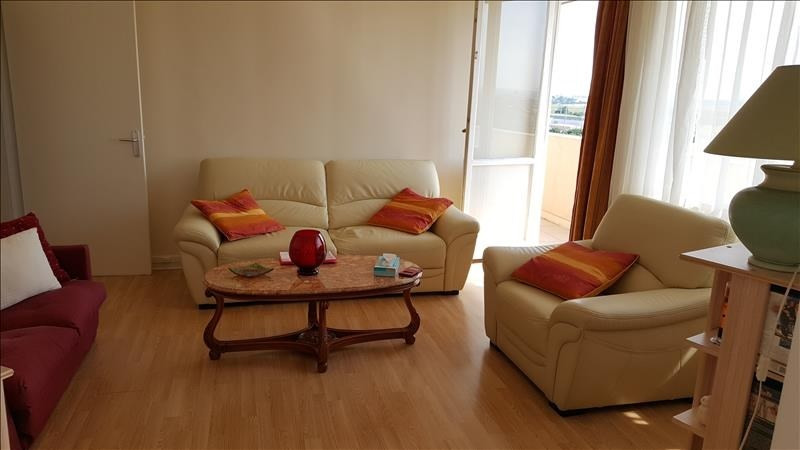 Vente appartement Villiers le bel 128 000€ - Photo 3