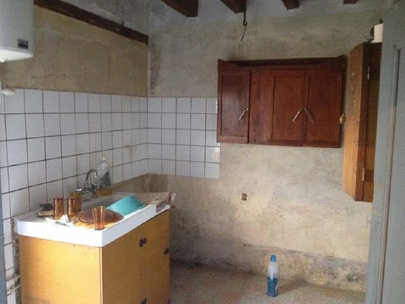 Sale house / villa La chapelotte 13000€ - Picture 6