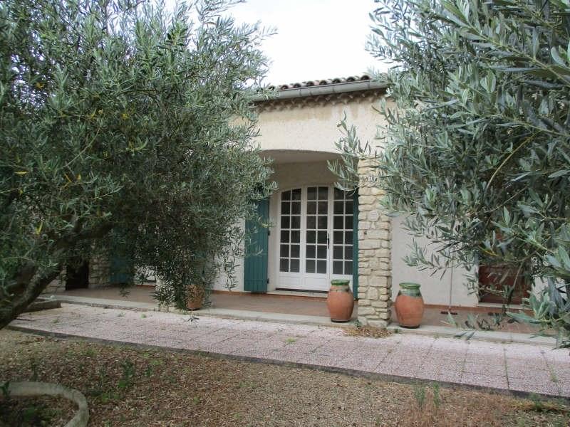 Rental house / villa Salon de provence 1100€ CC - Picture 1