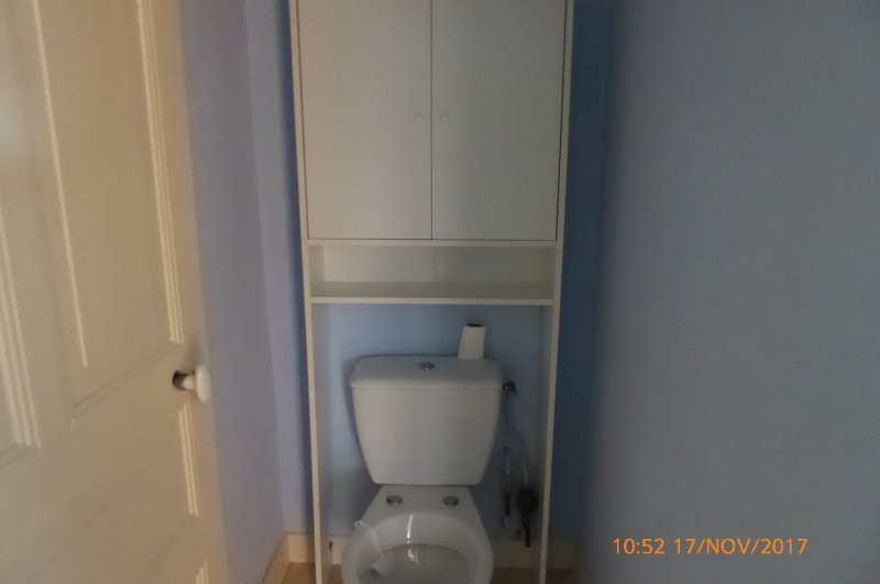 Location appartement Cublac 550€ CC - Photo 6