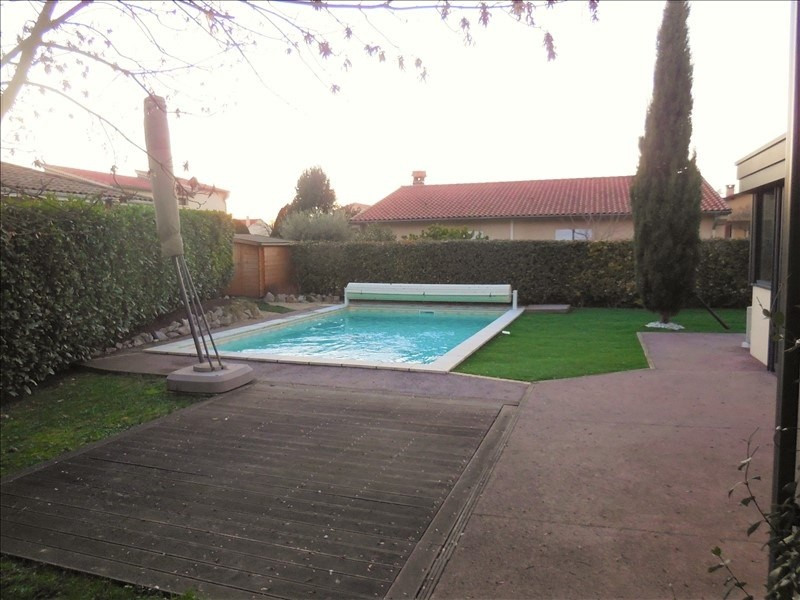 Vente maison / villa Saint-alban 425000€ - Photo 10