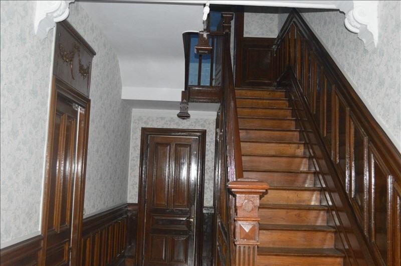 Sale house / villa Henin beaumont 158000€ - Picture 1