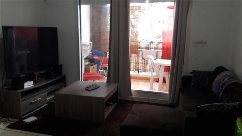 Sale apartment La bretagne 40000€ - Picture 3