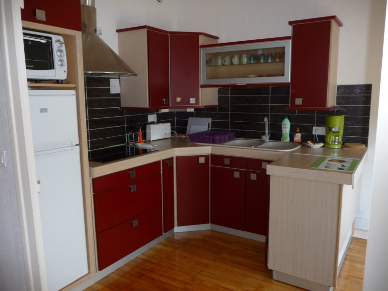 Vacation rental apartment Royan 488€ - Picture 3