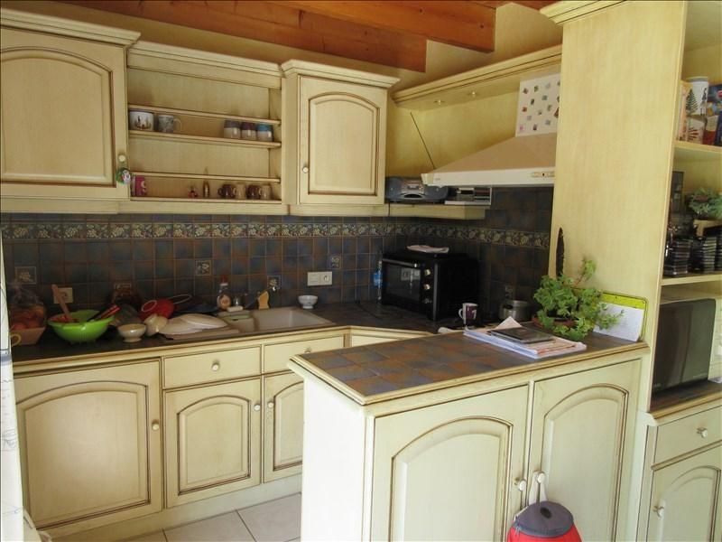 Sale house / villa Goulien 89250€ - Picture 4