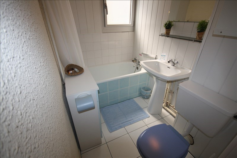 Vente appartement St lary pla d'adet 66500€ - Photo 6