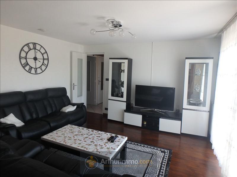Sale house / villa Viriat 295000€ - Picture 8
