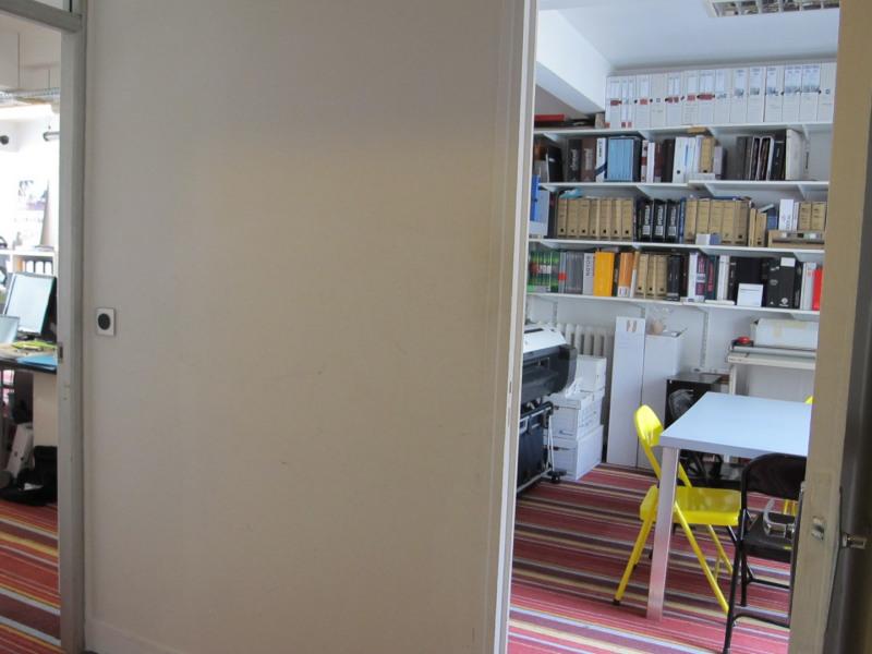 Alquiler  oficinas Paris 10ème 3062,25€ +CH/ HT - Fotografía 7