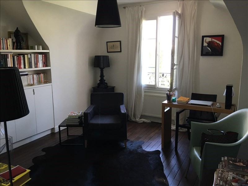 Vente appartement Nanterre 369000€ - Photo 3