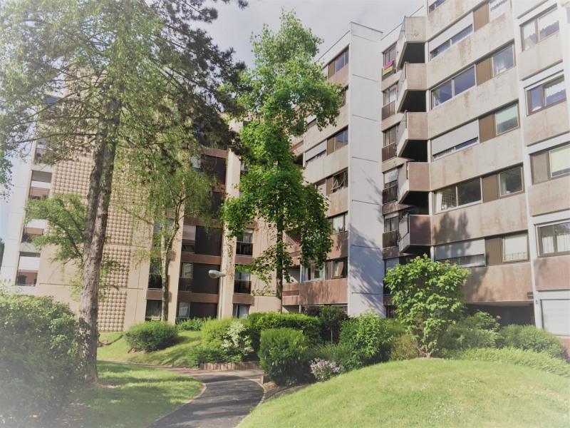 Location appartement Saint-leu-la-forêt 600€ CC - Photo 1