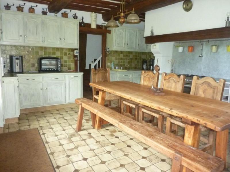Vente maison / villa Pont-l'évêque 215250€ - Photo 3
