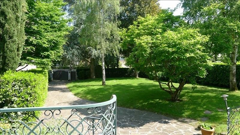 Deluxe sale house / villa Les loges en josas 1085000€ - Picture 6