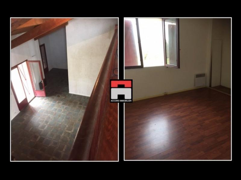 Vente maison / villa Lisle sur tarn 182000€ - Photo 8