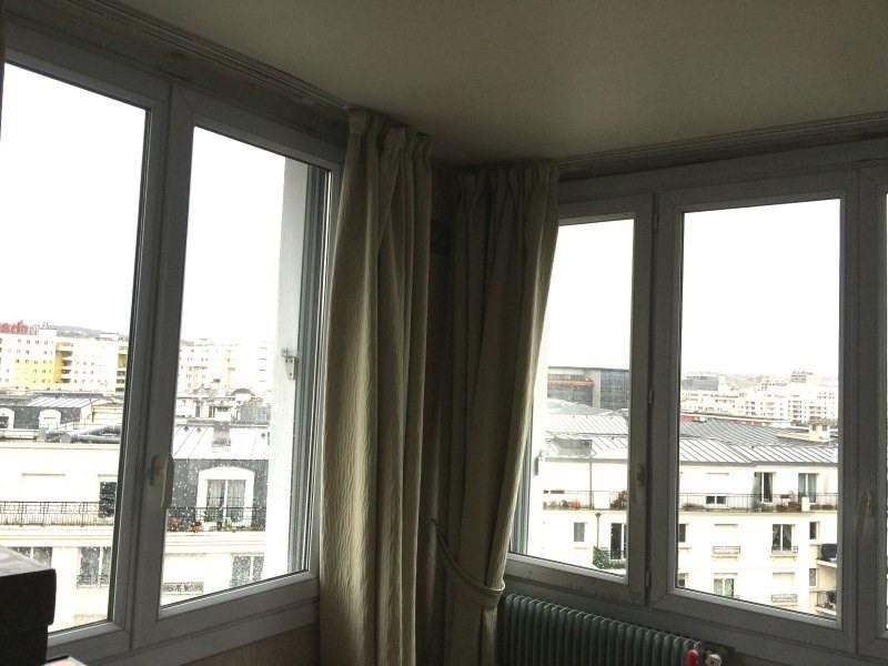 Vente appartement Issy les moulineaux 425000€ - Photo 8