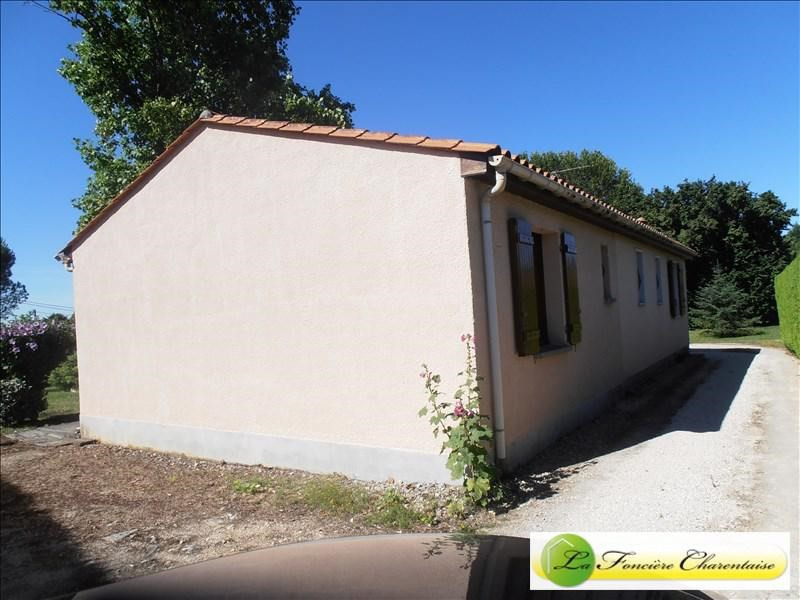 Sale house / villa Champniers 155000€ - Picture 2