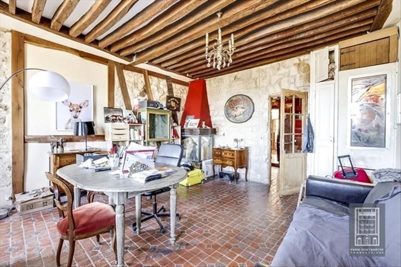 Deluxe sale apartment Paris 7ème 2910000€ - Picture 7