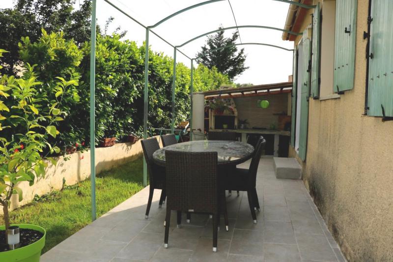 Vente maison / villa Le puy-sainte-réparade 352000€ - Photo 1