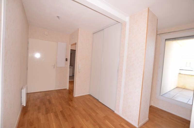 Locação apartamento Fontenay le fleury 1050€ CC - Fotografia 9