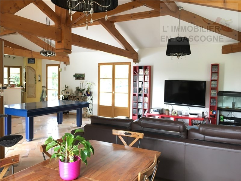 Vente maison / villa Auch 368 000€ - Photo 2