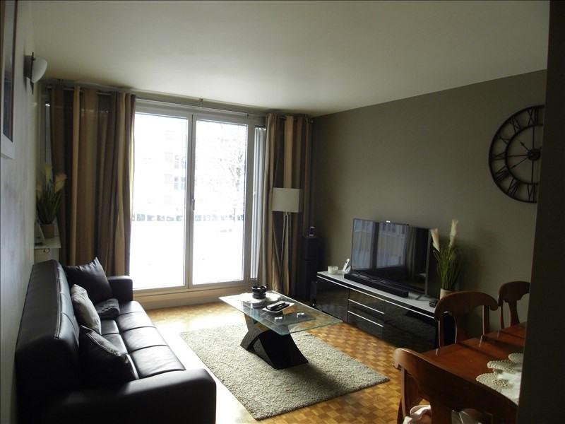 Vente appartement Nanterre 294000€ - Photo 1