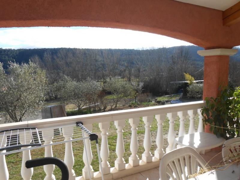 Sale house / villa Salernes 425000€ - Picture 3