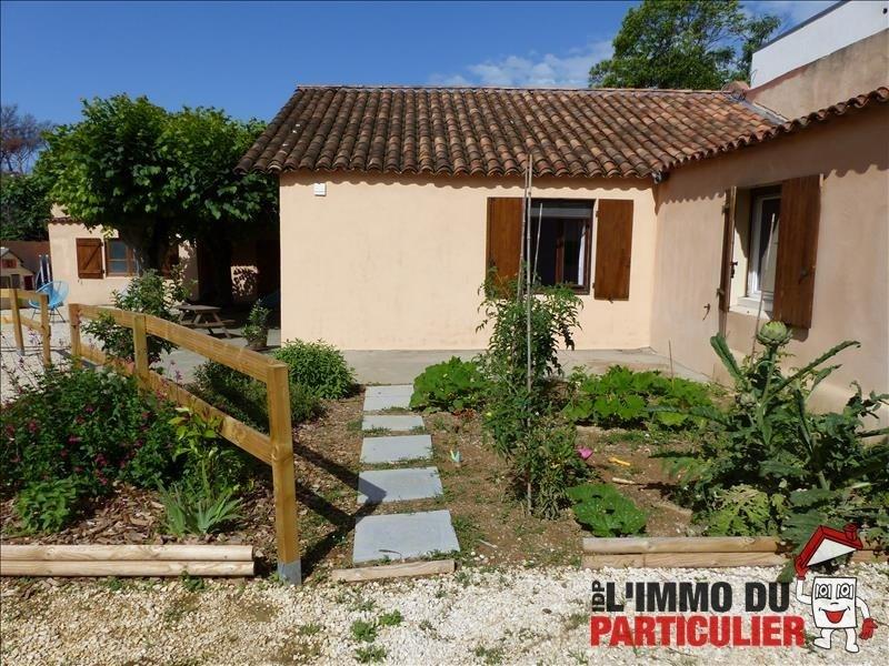 Vente maison / villa Les pennes mirabeau 354000€ - Photo 2