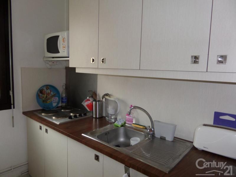 Locação apartamento Caen 435€ CC - Fotografia 3