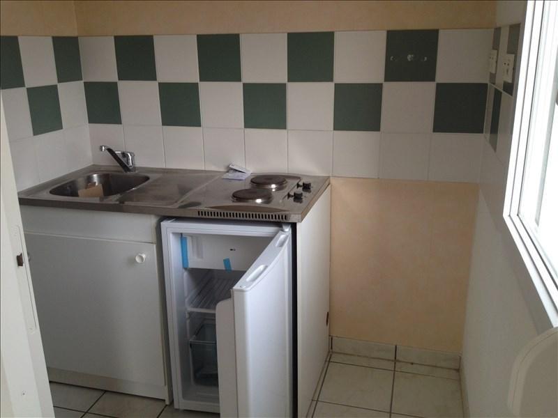 Location appartement Vendome 456€ CC - Photo 2