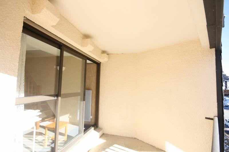 Vente appartement St lary pla d'adet 84500€ - Photo 7