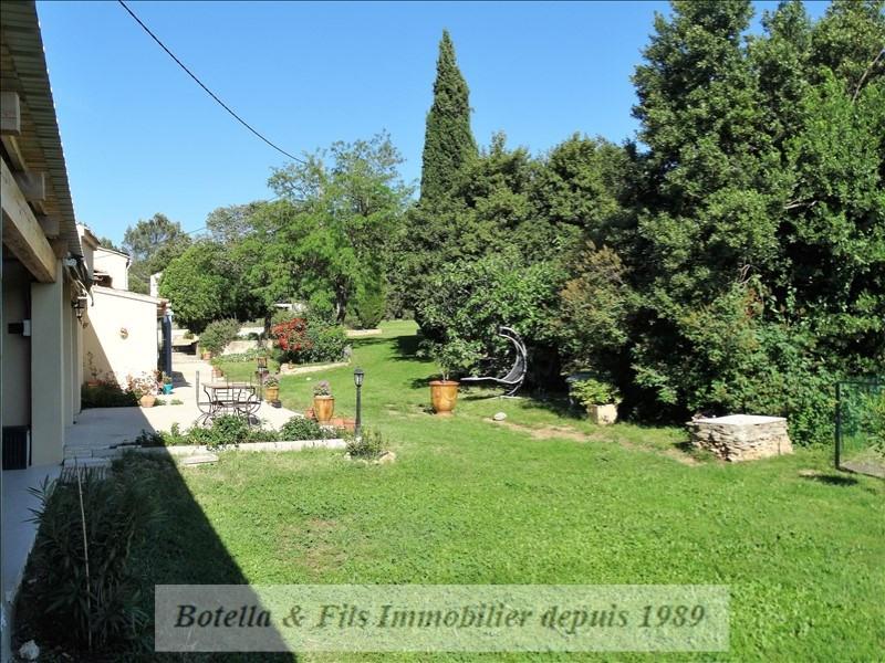 Vente maison / villa Bagnols sur ceze 329000€ - Photo 3