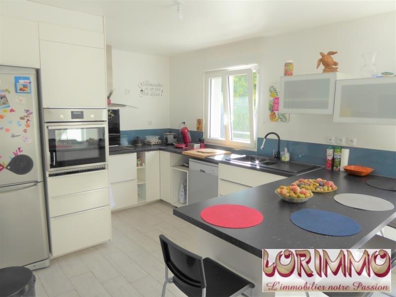 Vente maison / villa Ormoy 347000€ - Photo 4