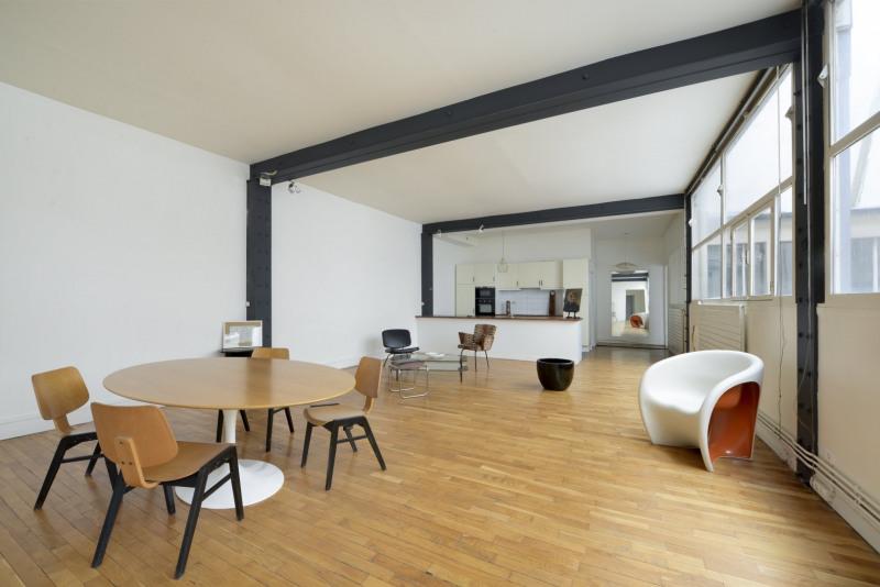 Vente de prestige appartement Paris 9ème 1490000€ - Photo 4