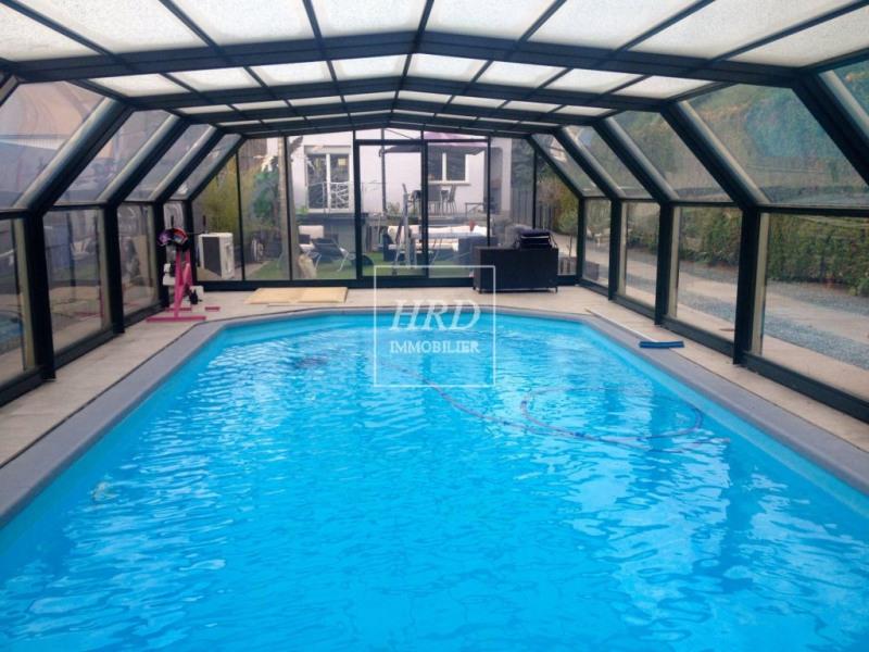 Vente de prestige maison / villa Oberhausbergen 630000€ - Photo 2