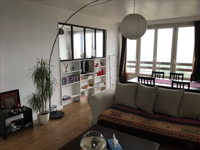 Rental apartment St ouen l aumone 1150€ CC - Picture 1