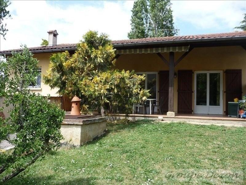 Vente maison / villa Aucamville 318000€ - Photo 1