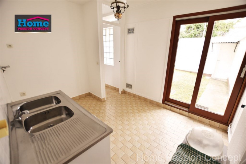 Vente maison / villa Nanterre 629 000€ - Photo 3