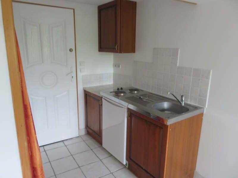 Vente appartement Alencon 80000€ - Photo 2
