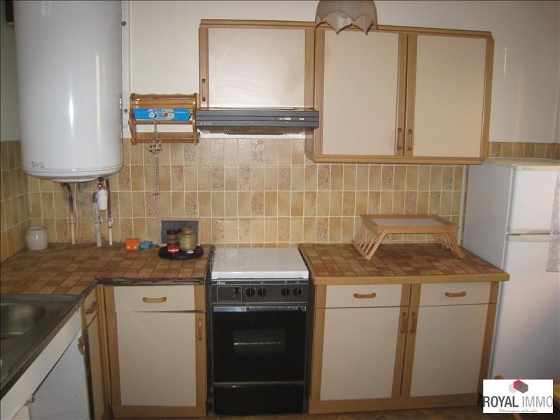 Sale apartment Toulon 86000€ - Picture 4