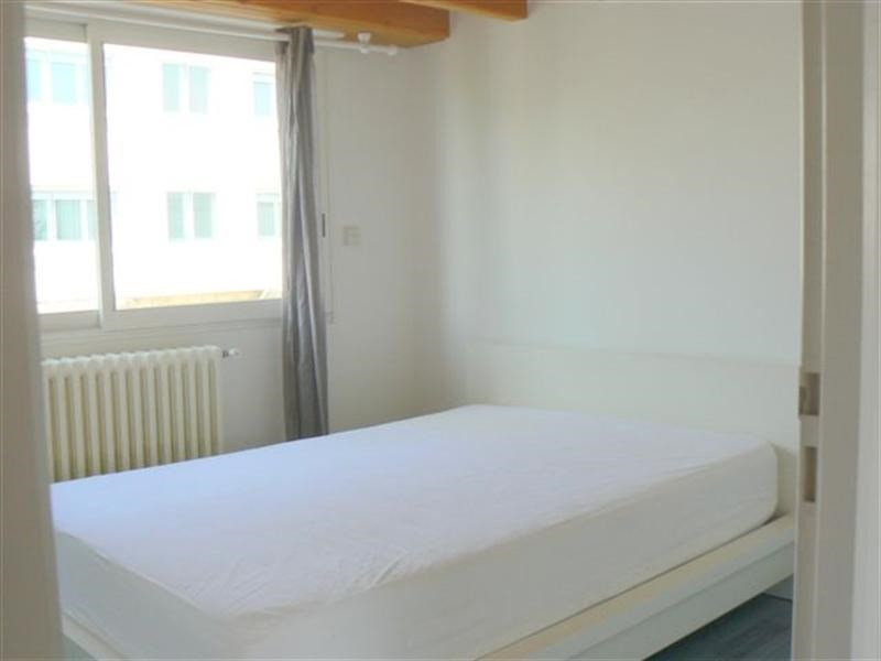 Location vacances appartement appartement 1er tage royan for Location appartement avec chambre sans fenetre