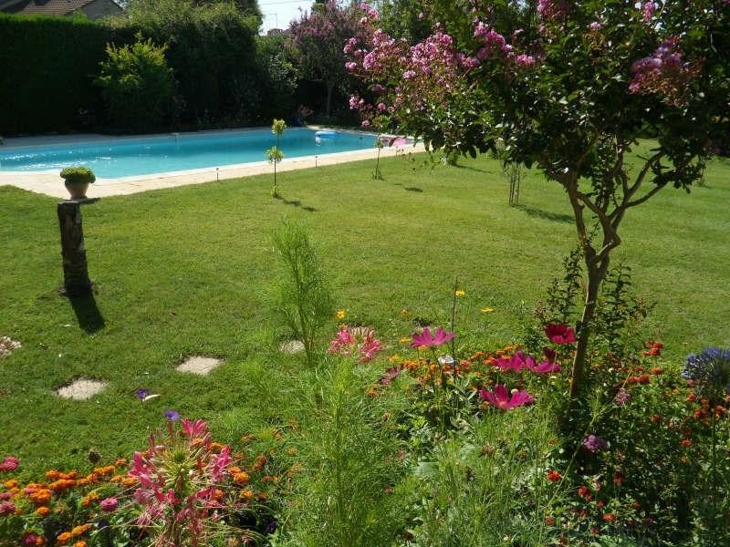 Verkauf von luxusobjekt haus Avignon extra muros 650000€ - Fotografie 8