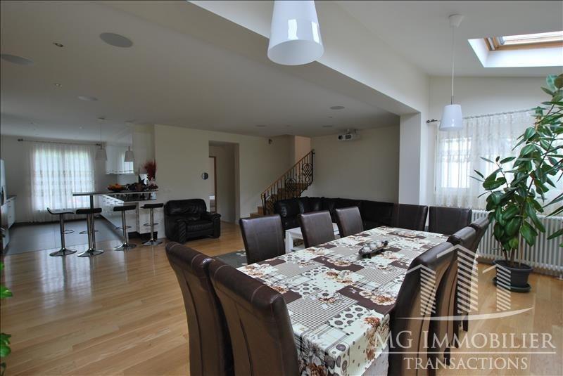 Vente maison / villa Gagny 567000€ - Photo 3