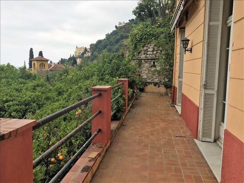 Vente de prestige maison / villa Menton 990000€ - Photo 5