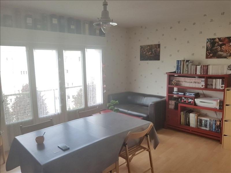 Vente appartement Caen 89500€ - Photo 2
