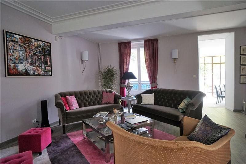 Vente de prestige maison / villa Asnieres sur seine 1795000€ - Photo 3