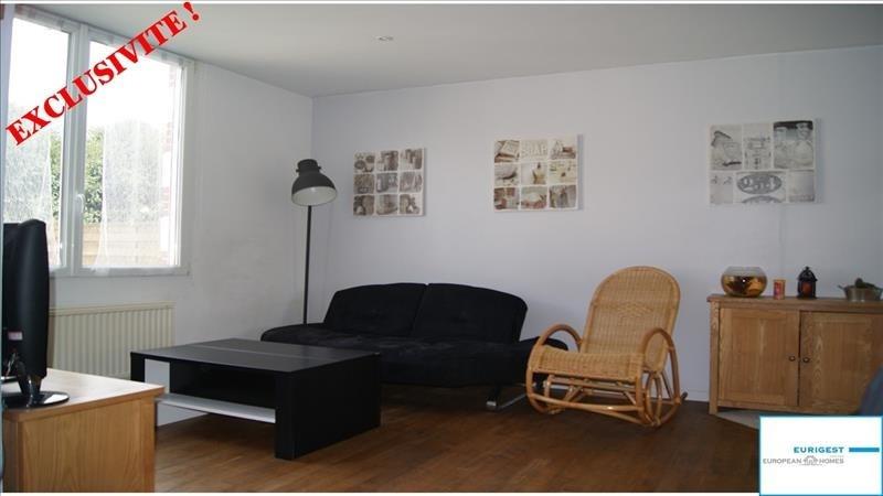 Vente maison / villa Le gavre 156450€ - Photo 6