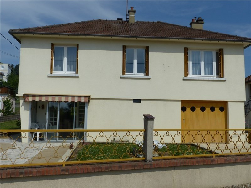 Vente maison / villa St florentin 81000€ - Photo 1
