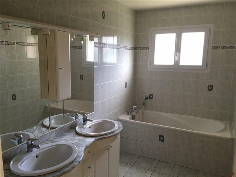 Rental house / villa Moulis en medoc 813€ CC - Picture 3